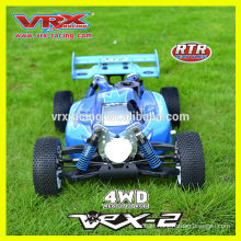 1/8 scale nitro powered buggy with GO.28 engine for sale with Glow Plug Igniter