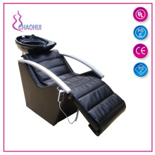 Elec massage shampooing chaise