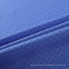 Tecido de microfibra para impressão Tecido tecido com estampa floral