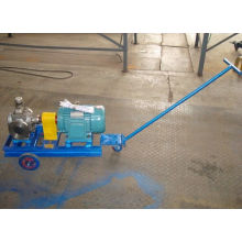 Mobile Mini Gear Pump