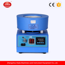 High Temperature SZCL-2 Magnetic Heating With Stirrer Price