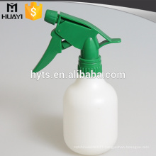 250ml 500ml plastic trigger spray bottle