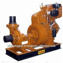DIESEL ENGINE PUMPSET 8 HP
