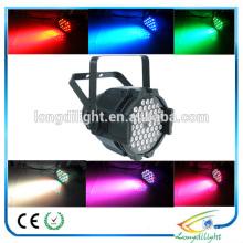 Guangzhou stage led lighting led par light led 54*3w par light