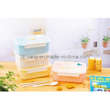 Transfer Printing Film for Plastic Lunch Box