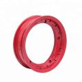 wholesales high quality 2.5x10 motorcycle MT aluminum wheel rim for Vespas motorcycle wheel rim