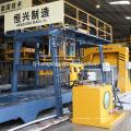 Бетоносмесительная машина CLC для бетонных блоков