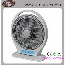 Ventilateur de boîte de 14 pouces avec motif spécial de mouvement axial