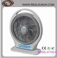 14inch Box Fan with Axial Movement Special Design