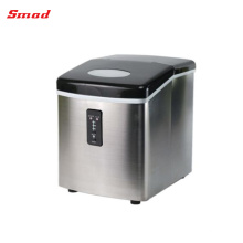 Electric Domestic Desktop Portable Mini Ice Cube Maker
