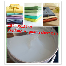 Formaldehydfreies Fixiermittel Acrylpolymer