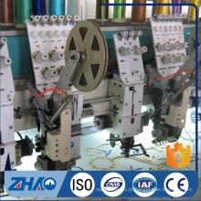15heads 2needles tocando 4needles flat computerized bordbroider machine