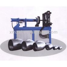 Máquina de fabricação de cotovelo