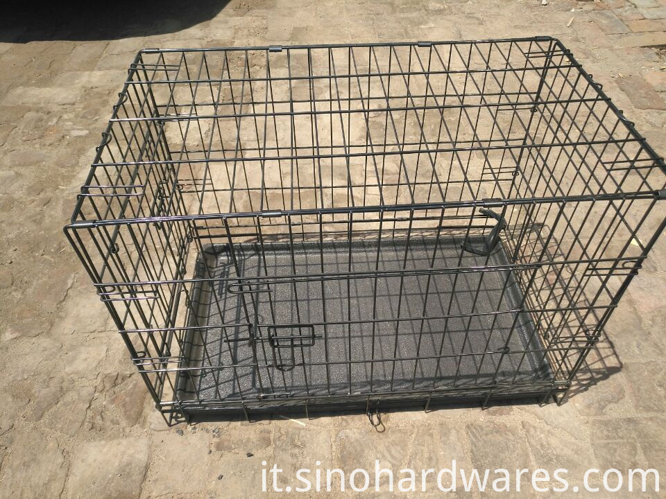 dog kennel box
