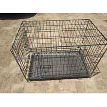 Fence Dog Kennels