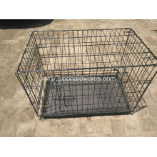 High Quality for China Pet Cage,Dog Cage,Pet Carrier Cage,Metal Pet Cage Manufacturer Fence Dog Kennels supply to United Kingdom Supplier