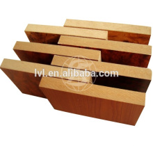 best price melamine mdf board 1220*2440