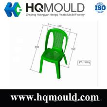 Moulage de chaise en plastique à usage domestique de haute qualité