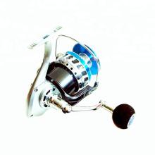 FSSR024 bobine de jigging de rotor de graphite en aluminium