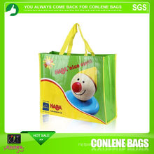 Waterproof TNT Advertising Bags (KLY-PN-0120)
