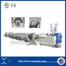 2014 Hot Sale PE Pipe Production Line