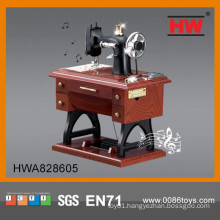 2015 fun design children mechanical music box
