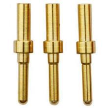 Kupferrohr / Messing CNC-Bearbeitungsteile / Hardware