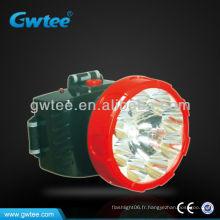 GT-8601 Chemins de direction avant Cruze LED
