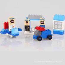37ПК горячая Распродажа кирпич блок игрушки
