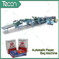 High Technology Four- Color Printing Cement Bag Machine
