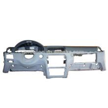 Maquinaria plástica da soldadura da placa quente para o painel do carro