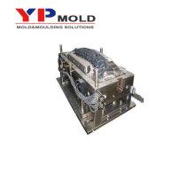 O amortecedor do carro do plástico do OEM de Zhejiang einforced o molde da injeção dos pp