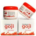 High Quality Goji Berry facial cream