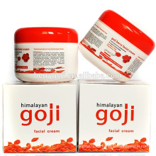 Crema facial de Goji Berry de alta calidad