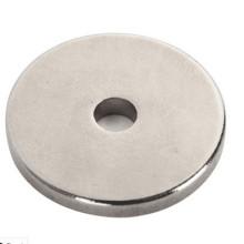 Permanent Sintered Strong Neodymium Ring Magnet (UNI-Ring-o12)