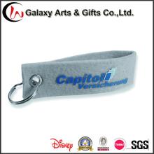 Custom Felt Keychain / Key Holder
