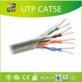 Cabo UTP Cat5e 4 pares com RoHS