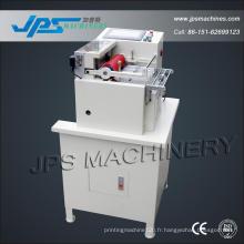 Jps-160 bandage élastique, ruban élastique, machine de coupe de bande élastique