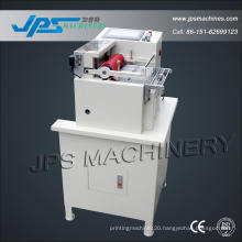 Jps-160 Elastic Bandge, Elastic Tape, Elastic Band Cutter Machine