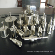 Elektroden-Diamant-Kernbohrer für Glasmarmor