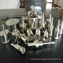 Electroplate Diamond Core broca para mármore de vidro