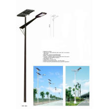 Outdoor 90W Digital Control System 8hours at Night Solar Street Light