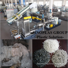 PE Pelletizing Line/ PP/PE Film Pelletizing Line/ PE Granulation Line/ PE Recycling Line/