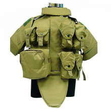 Otv Body Armor Carrier Tactical Bulletproof Vest Airsoft Assualt Vest