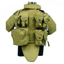 OTV corpo armadura transportadora colete tático Airsoft Assualt colete