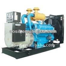 ShangChai 125KVA / 100KW grupo electrógeno diesel con control ISO