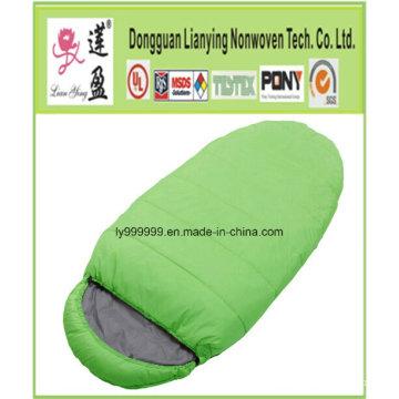 Bolsa de dormir de camping de invierno al aire libre