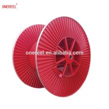 Carretes de cable corrugado de excelente calidad