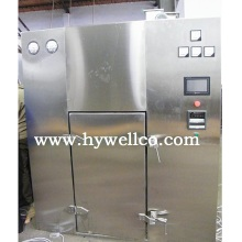 Pharmaceutical Bottles Sterilization Oven