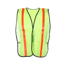 2016 Hot Sale Cheap Mesh Reflective Safety Vest